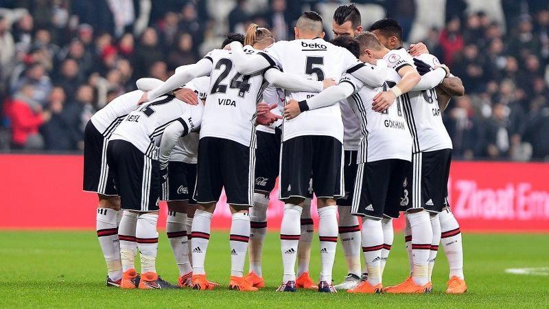2018 Beşiktaş kombineleri ne zaman satışa çıkacak?   BJK kombine fiyatları ne kadar?