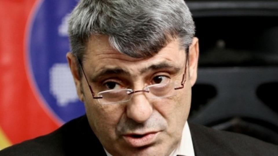 Fadıl Vokrri hayatını kaybetti!