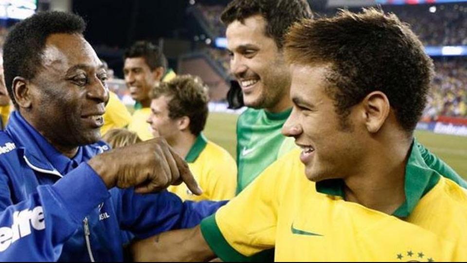 Pele: Sadece Neymar, Dünya Kupası için yetmez