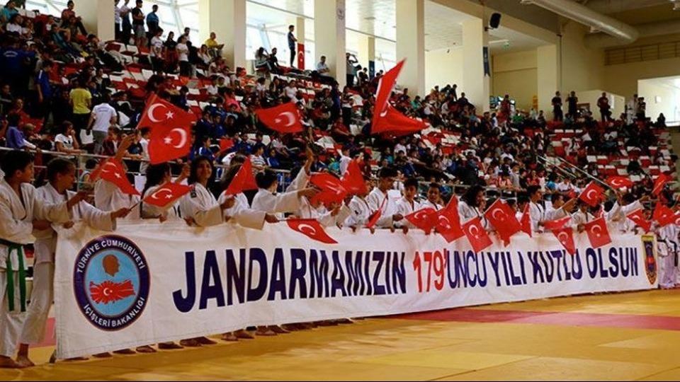 Yıldızlar Judo Şampiyonası, Eskişehir'de başladı!