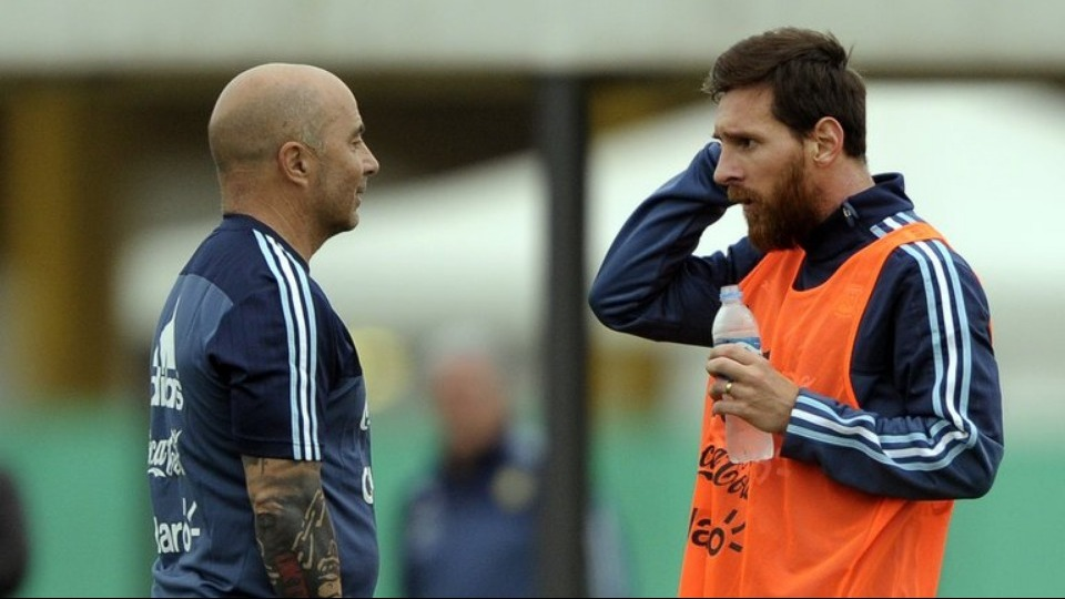 Dünya Kupası öncesi Arjantin'i karıştıran iddia! Taciz...