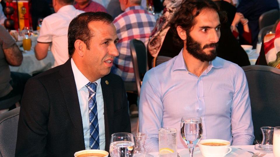 Yeni Malatyaspor'dan son dakika Hamit Altıntop açıklaması