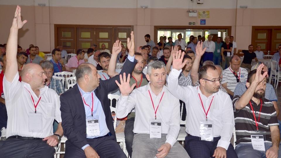 Manisaspor'da Bülent Baygeldi dönemi