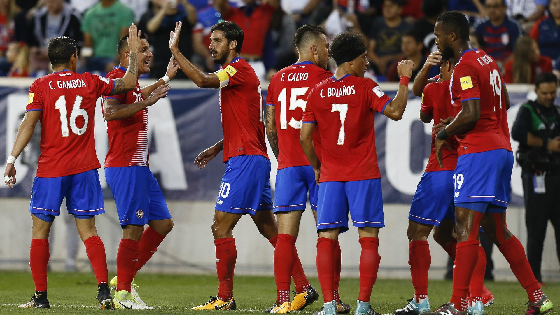 Kosta Rika Sırbistan maçı ne zaman, saat kaçta, hangi kanalda?