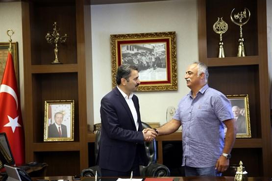 Tokat Belediye Plevnespor, antrenör Arığ ile anlaştı