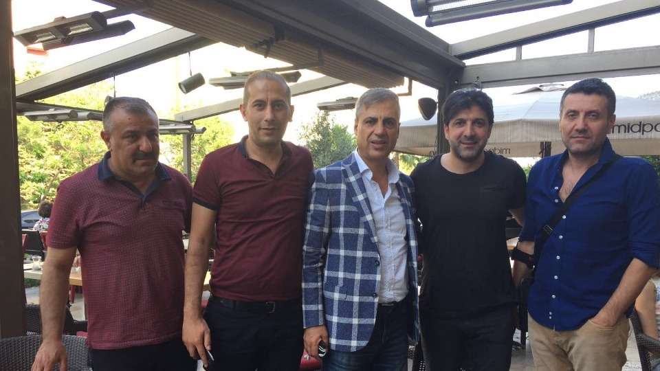 Oktay Derelioğlu, Elazığspor'dan vazgeçti! Derelioğlu'ndan flaş sözler...