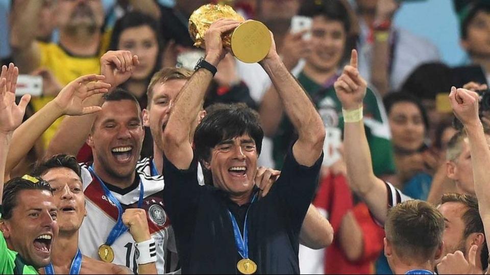 Dünya Kupası'nda şampiyonluğu yerli teknik adamlar getiriyor