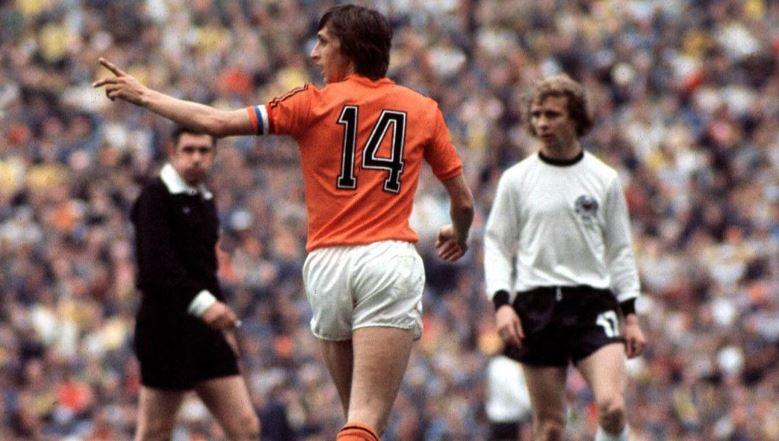 4- Cruyff