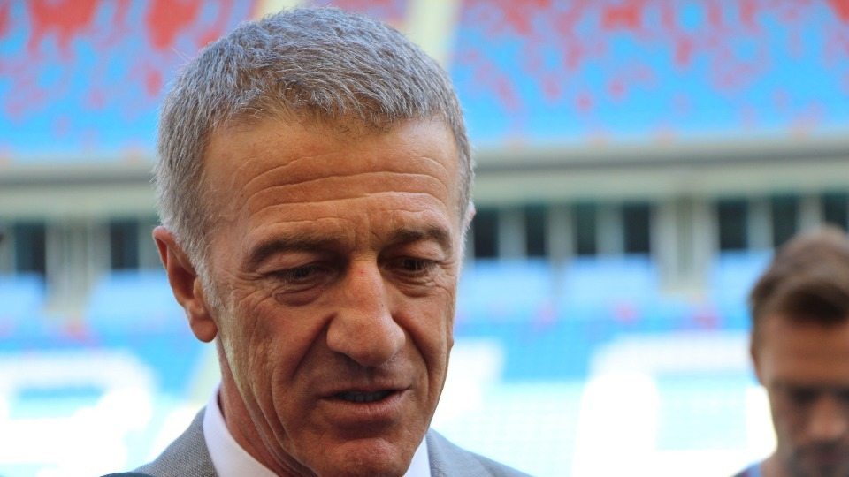 Ahmet Ağaoğlu: Okay Yokuşlu'dan yanıt alamadık!