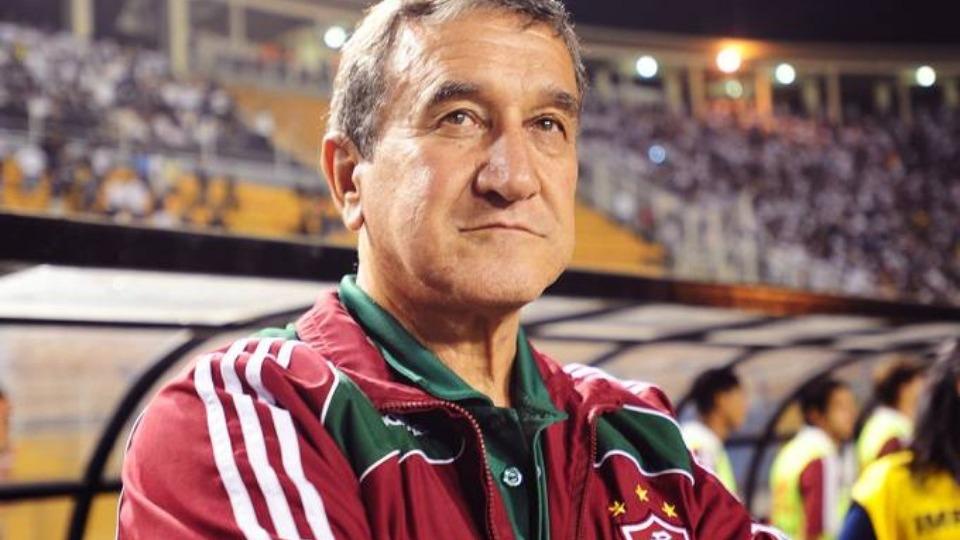 Dünya Kupası tarihinde en çok turnuvaya katılan teknik direktör