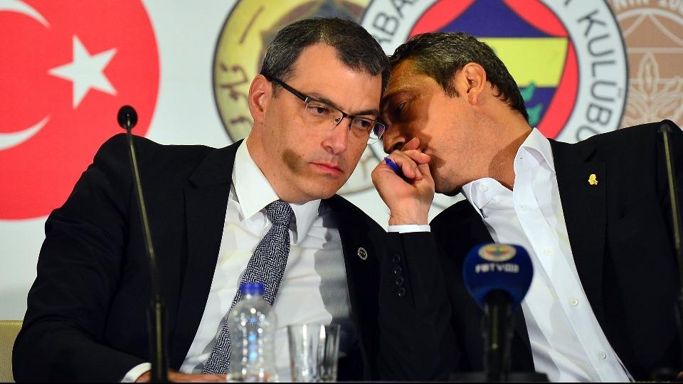 Ali Koç'tan panik transfer çıkışı!