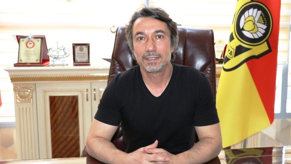Ali Ravcı kulübün transfer politikasını değerlendirdi!