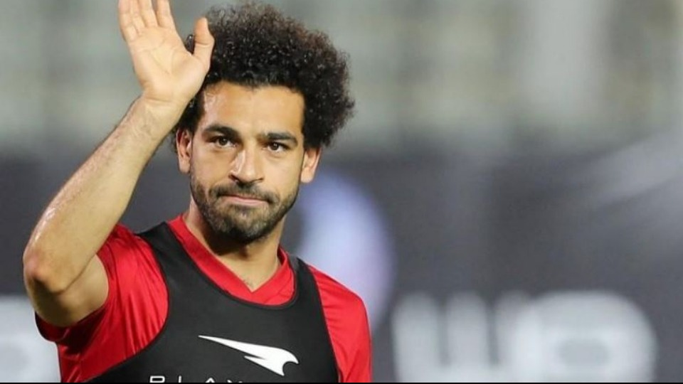Salah'tan sevindiri haber! Rusya maçında...