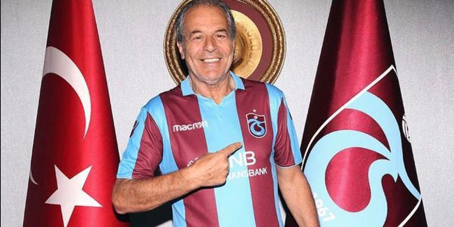 """Flaş açıklama: """"Trabzonspor kayyımda olması gerekirken..."""""""
