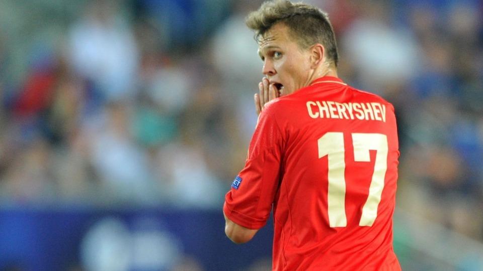 Rusya - Suudi Arabistan maçının adamı Denys Cheryshev seçildi!