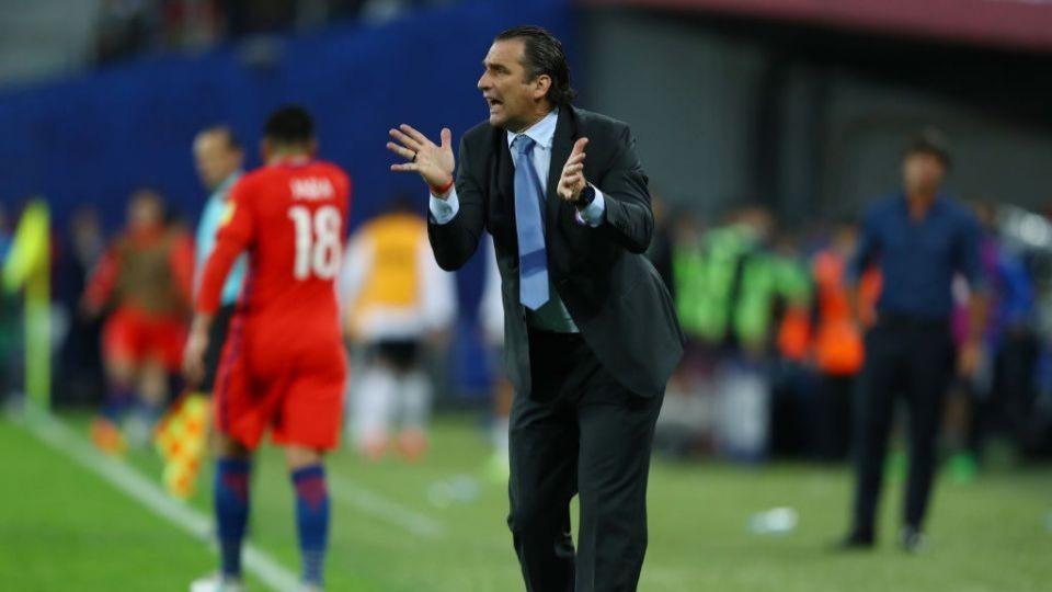 Juan Antonio Pizzi: Ağır ve beklemediğimiz bir yenilgi aldık!