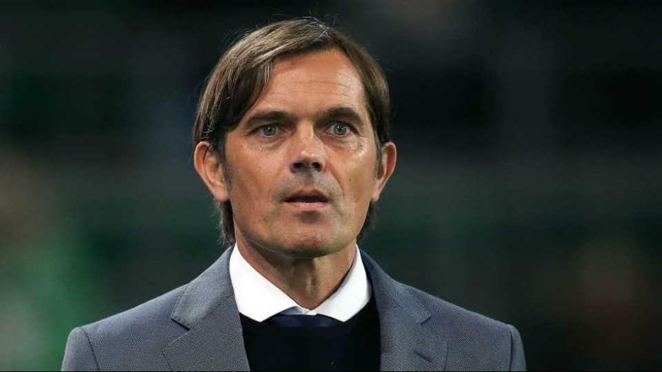 Fenerbahçe'de yeni teknik direktör adayı Philip Cocu