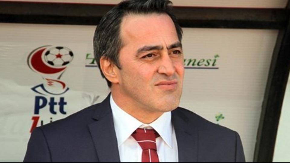 Eskişehirspor'da Ogün Temizkanoğlu sesleri!