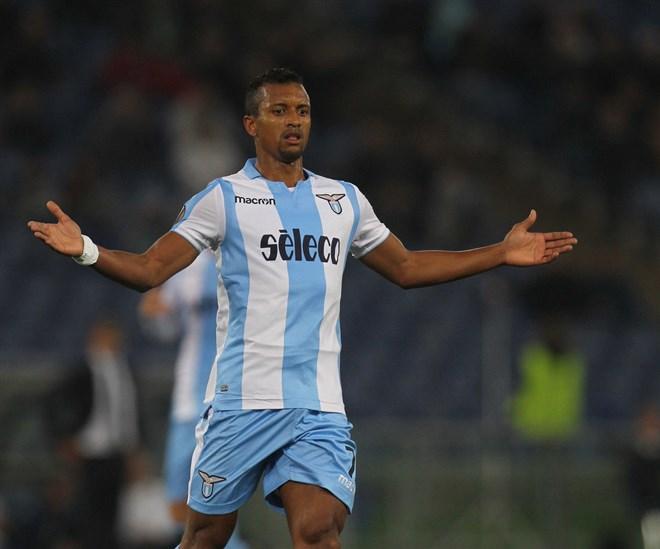 Sporting Lizbon, Luis Nani'yi kadrosuna kattı