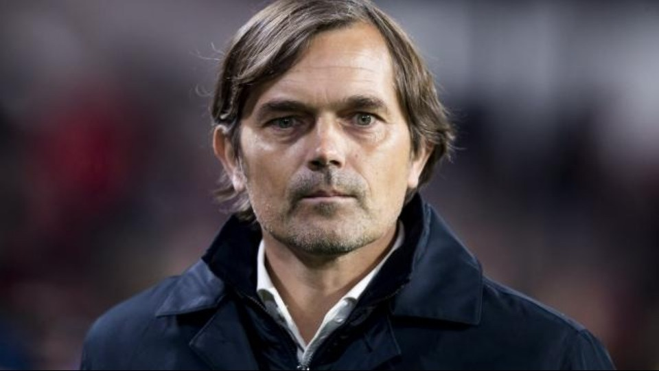 Cocu'nun geliş tarihi belli oldu! Bugün PSV'ye veda...