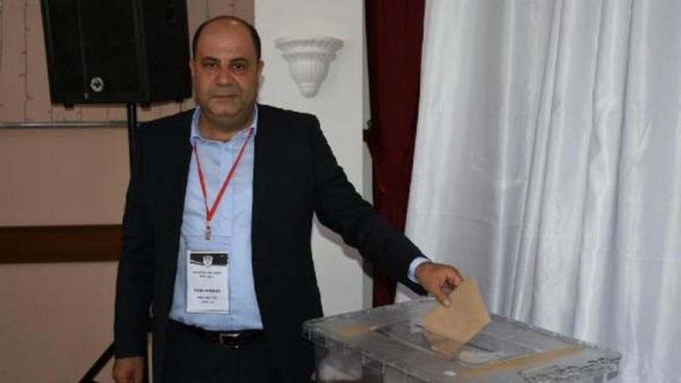 Manisaspor'un yeni hocası kim olacak? Başkan açıkladı!