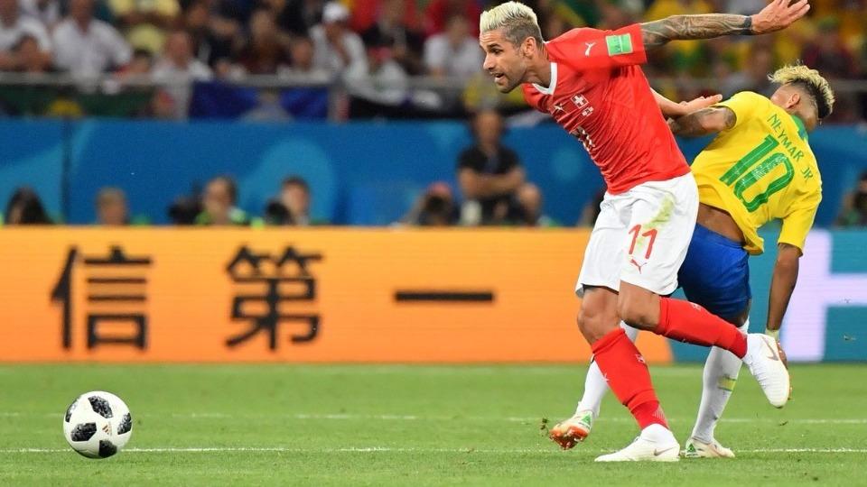 Dünya Kupası'nda sürprizler sürüyor! Brezilya'dan puan kaybı...