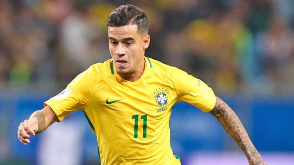 Maçın adamı Coutinho!