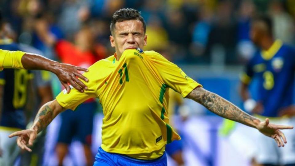 Coutinho'dan maç sonrası açıklamalar!