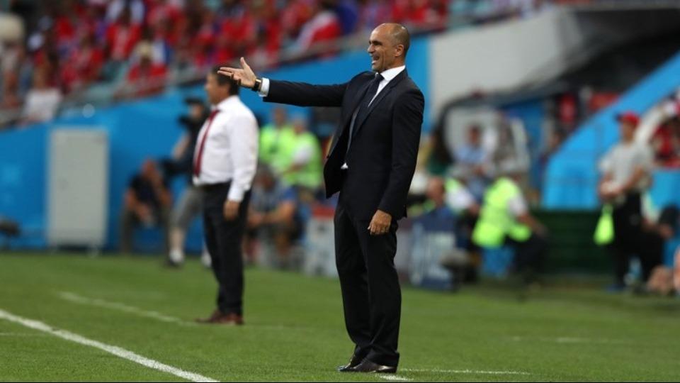 Roberto Martinez: Yetenek sizi bir yere kadar getirir!