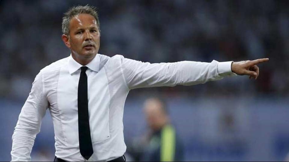 Sporting CP, teknik direktörlüğe Mihajlovic'i getirdi. Resmen açıklandı...