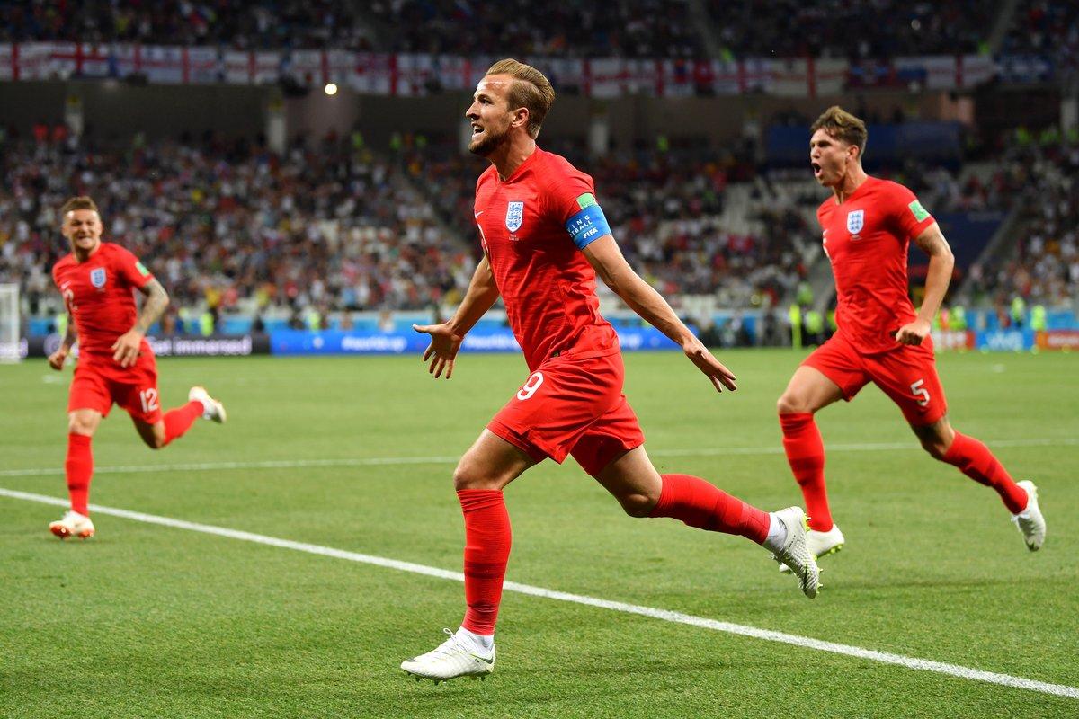 2018 Dünya Kupası'nın gol kralı belli oldu
