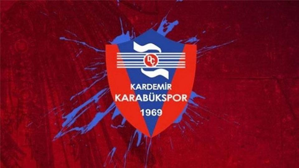 Karabükspor'da görev dağılımı yapıldı