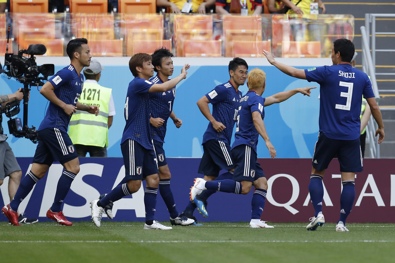 Japonya'dan Kolombiya'ya ağır darbe!