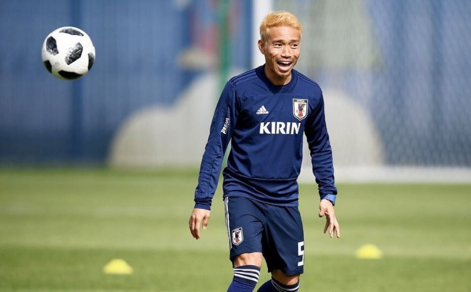 FLAŞ! Galatasaray, Nagatomo transferini bugün açıklıyor!