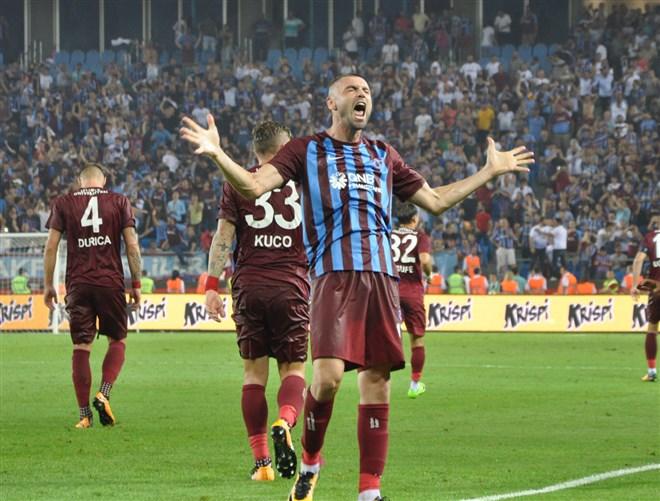 Trabzonspor'da sakat futbolcuların tedavisi devam ediyor!