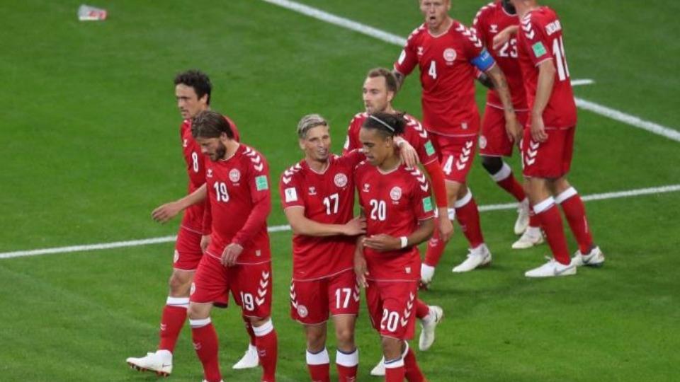 Danimarka ile Avustralya ilk kez rakip oluyor