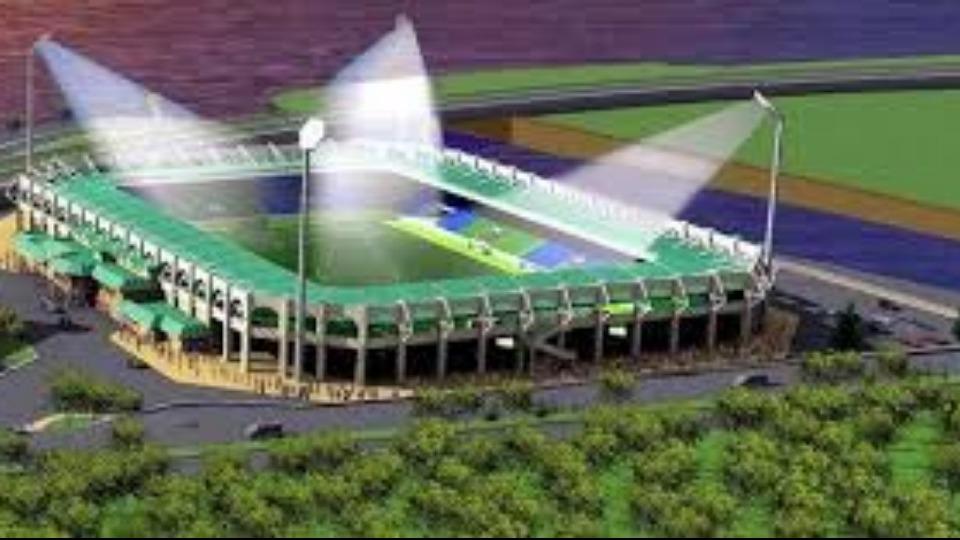 Batman'ın 15 bin kişilik modern stadı yeni sezona hazır