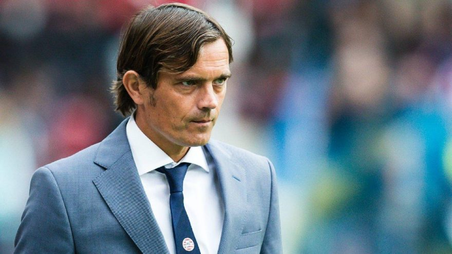 Cocu'ya minik PSV taraftarından sürpriz mektup
