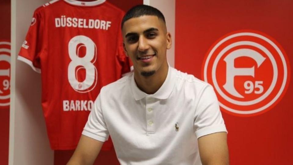 Beşiktaş'ın hedefindeki genç yıldız imzayı attı!