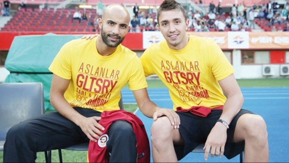 Sinan Bolat'tan flaş transfer açıklaması: Galatasaray'dan teklif aldım!
