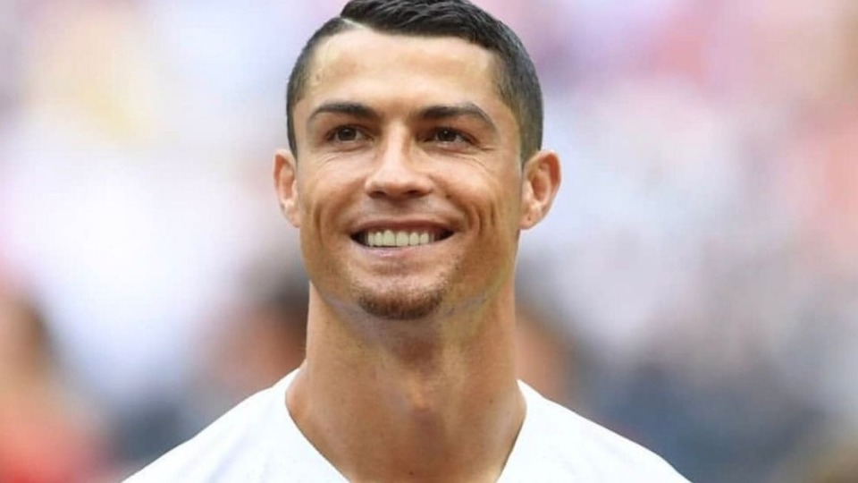 Cristiano Ronaldo'dan bir rekor daha!