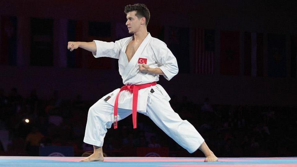 Karatede Akdeniz Oyunları kadrosu açıklandı!