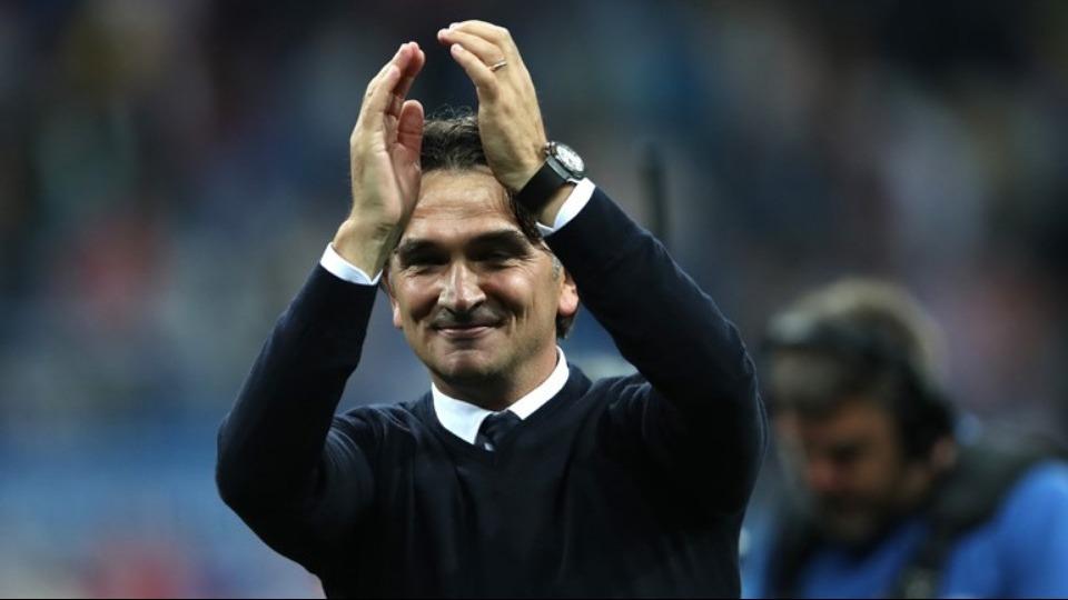 Zlatko Dalic: Arjantin kötü değildi, biz harika oynadık