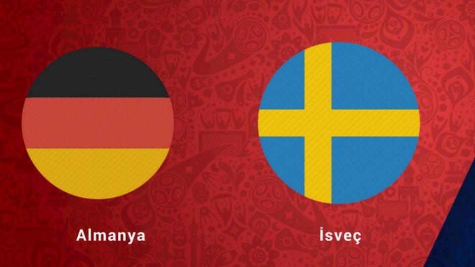 Almanya ve İsveç'in köklü rekabeti