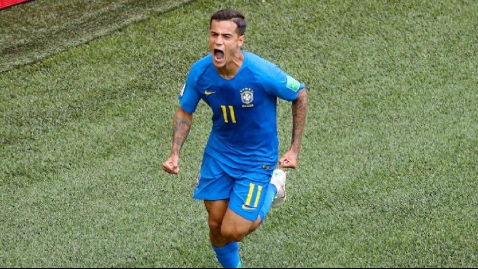 Coutinho: Sabır gösterdik ve kazandık
