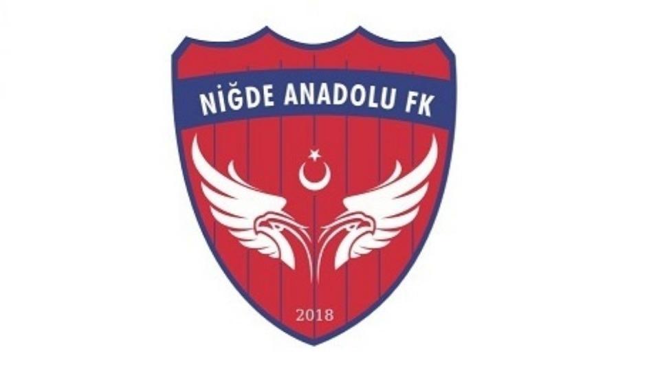 Niğde Belediyespor'un isim ve logosu değişti
