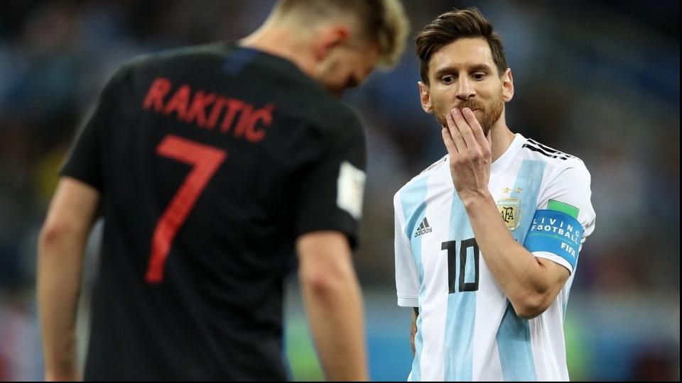 Hindistan'da bir Messi hayranının intihar ettiği ortaya çıktı!