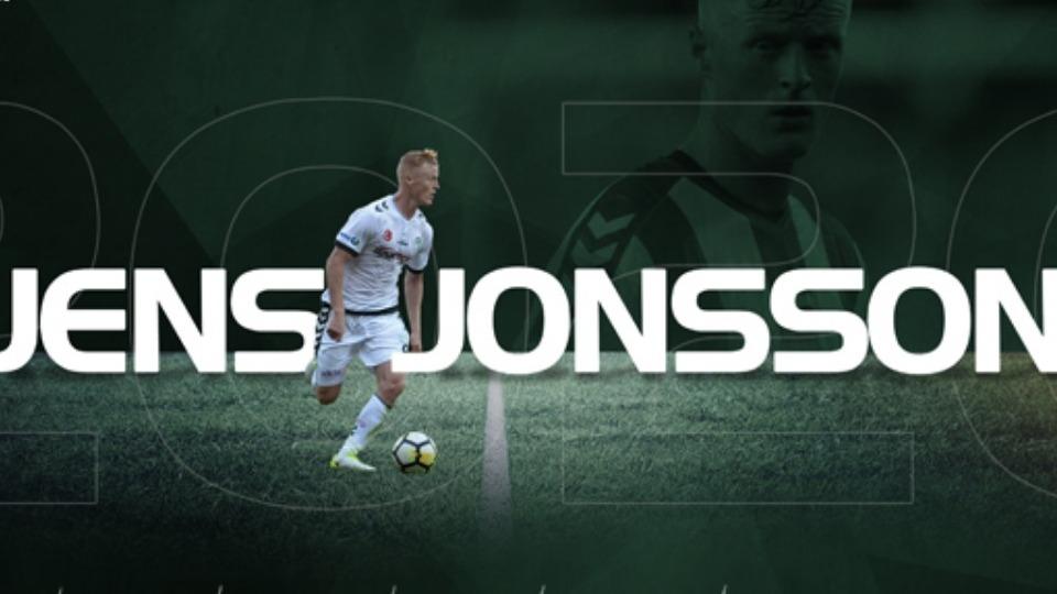 Jens Jönsson (Konyaspor)