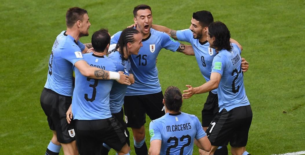 Uruguay Portekiz maçı ne zaman, saat kaçta? Uruguay Portekiz maçı hangi kanalda?