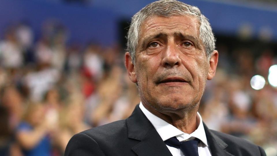 Santos: Uruguay birinci sınıf oyunculara sahip ve hepsi mükemmel